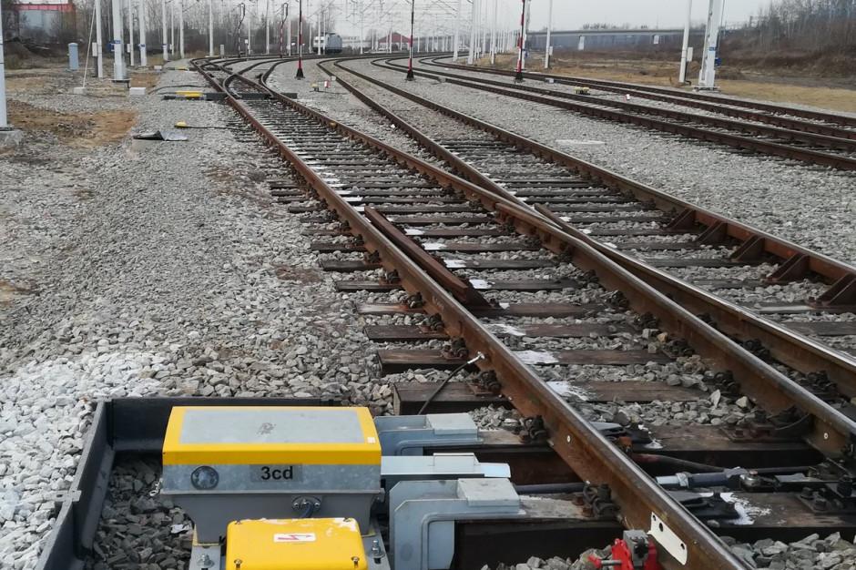 Inwestycje PKP PLK na linii kolejowej Opole-Kędzierzyn