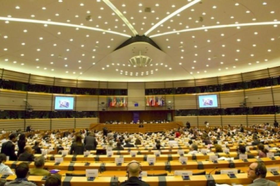 Europejski Komitet Regionów. Ankieta na temat celów zrównoważonego rozwoju