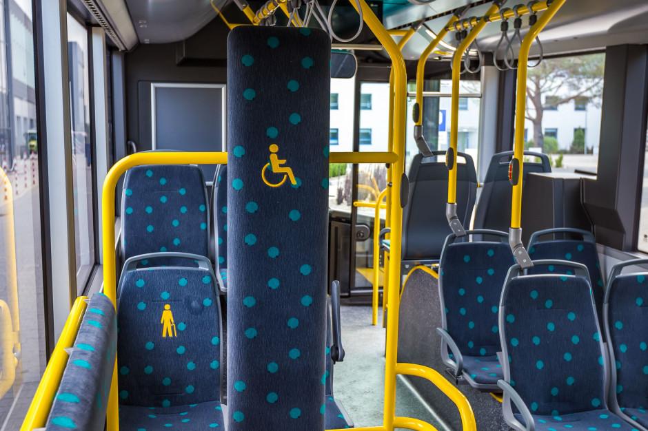 Podlaskie gminy dostaną pieniądze na autobusy elektryczne