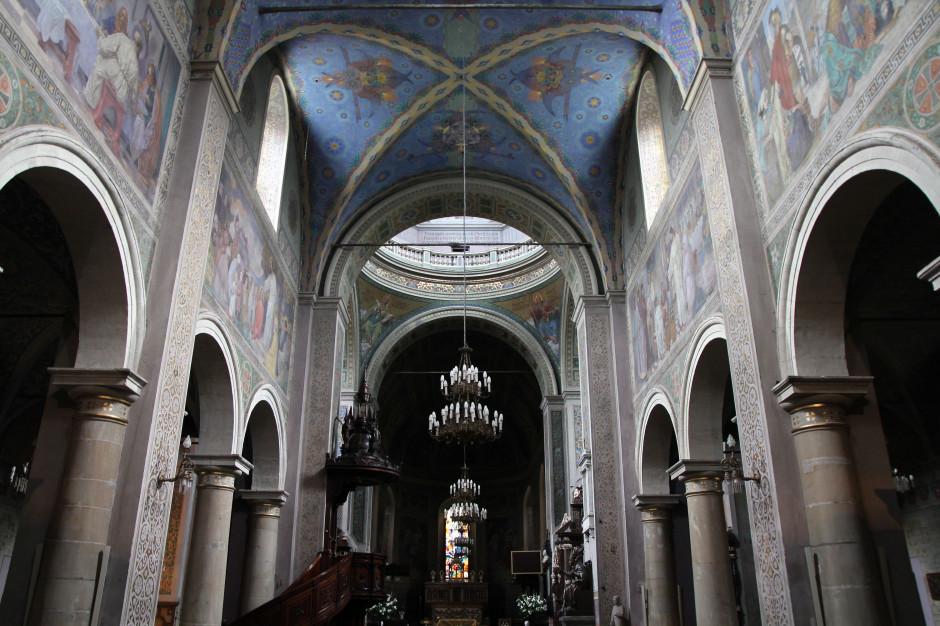 Katedra w Płocku będzie obchodzić jubileusz 875-lecia konsekracji