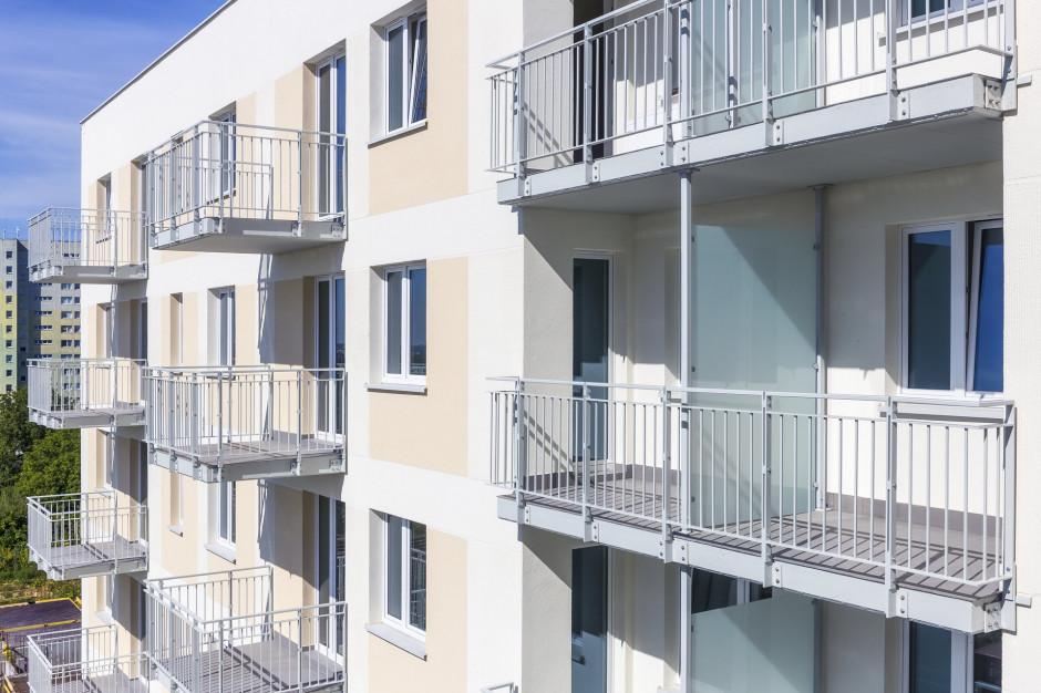 Społeczne Budownictwo Czynszowe: Prawie 5 tysięcy mieszkań w ponad 20 miastach dzięki programowi BGK