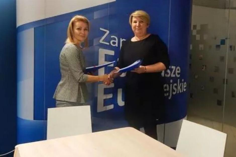 Podlaskie: Unijne dofinansowanie dla Zambrowa, Nowogrodu, Sejn i Płaski