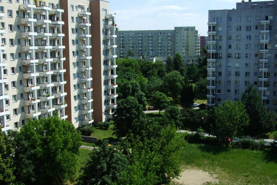 Oto najpopularniejsze dzielnice polskich miast. Tu najchętniej kupuje się mieszkania i domy