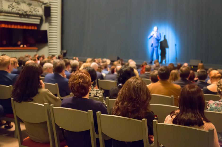 Twórcy teatrów amatorskich spotkają się na Śląsku