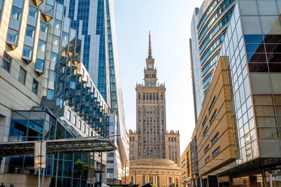 Radni jednomyślnie za pomnikiem Ścibor-Rylskiego w Warszawie