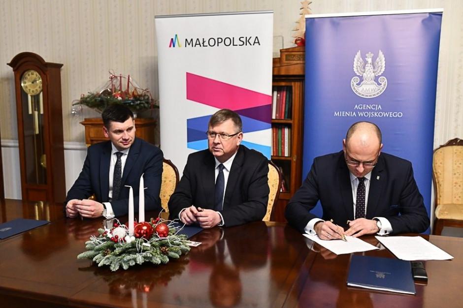 Krakowskie Centrum Muzyki coraz bliżej. Ważna umowa podpisana