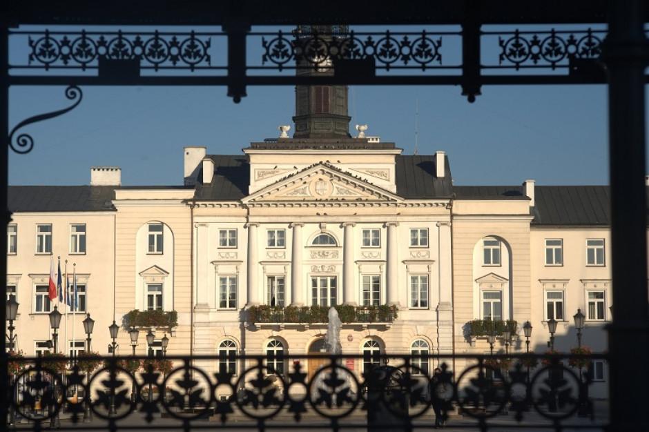 Płoccy radni przyjęli budżet miasta na 2019 rok