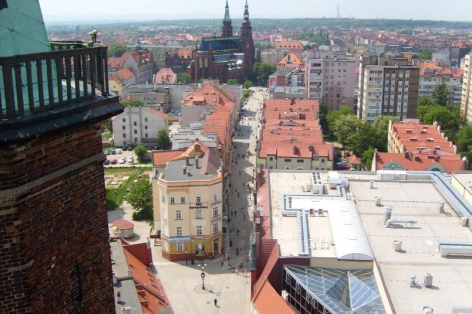 Mimo sporów, Legnica ma budżet na rok 2019