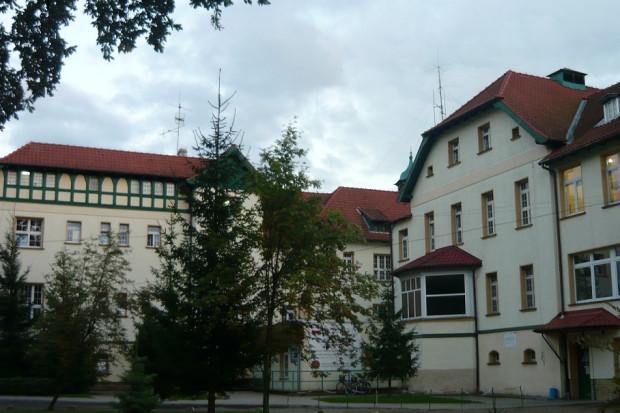 Budynek Zespołu Opieki Zdrowotnej w Szczytnie /materiały NIK