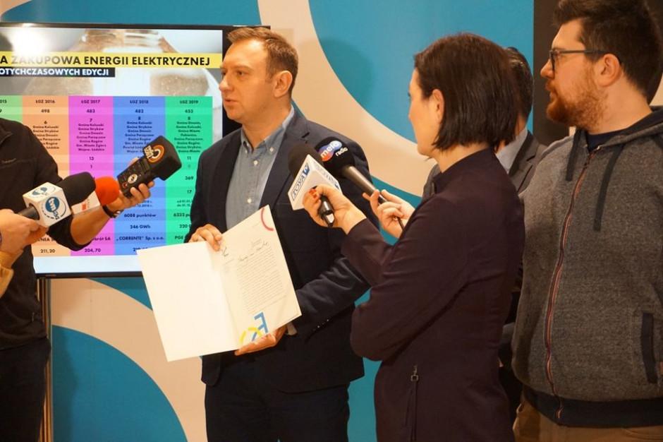 Ceny prądu w 2019 r. Urzędnicy chcą wytycznych od ministra co z wcześniej zawartymi umowami