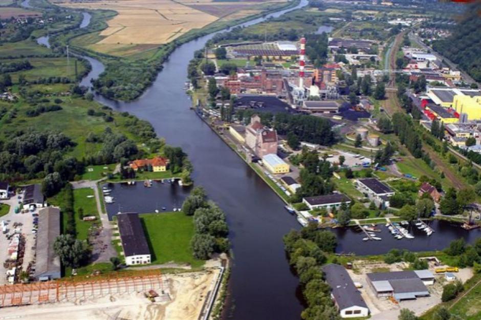 Gróbarczyk: ogłosiliśmy przetarg na budowę kanału przez Mierzeję Wiślaną