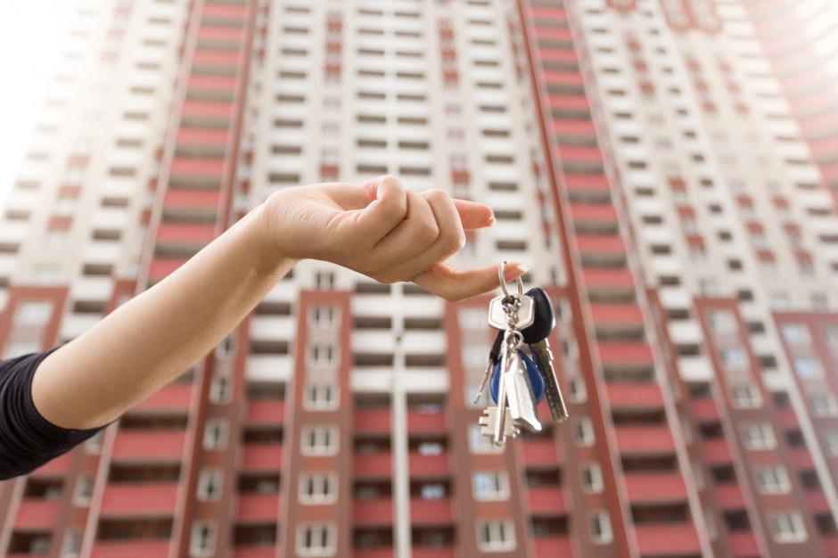 Państwo pomoże zapłacić za mieszkanie. Wchodzi program dopłat do czynszu