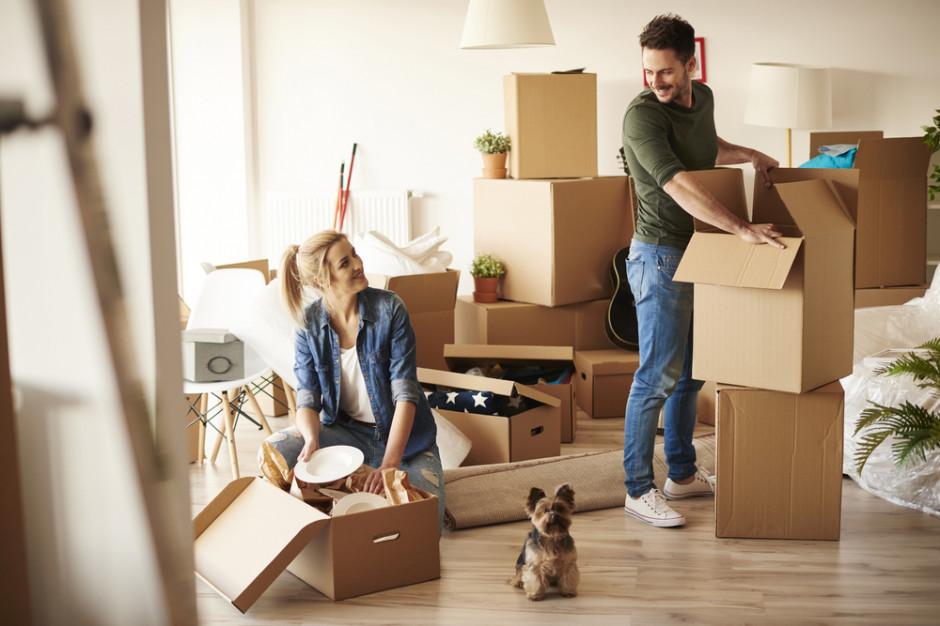Mieszkanie plus w Gdyni, Wałbrzychu i Kępicach. Lokatorzy dostaną klucze w pierwszym kwartale 2019 roku