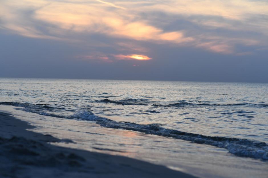 IMGW wydał ostrzeżenie dla Pomorskiego i Zachodniopomorskiego