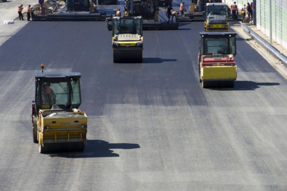 Zachodniopomorskie: Blisko 8 km obwodnicy Koszalina i Sianowa zostanie zaprojektowane od nowa
