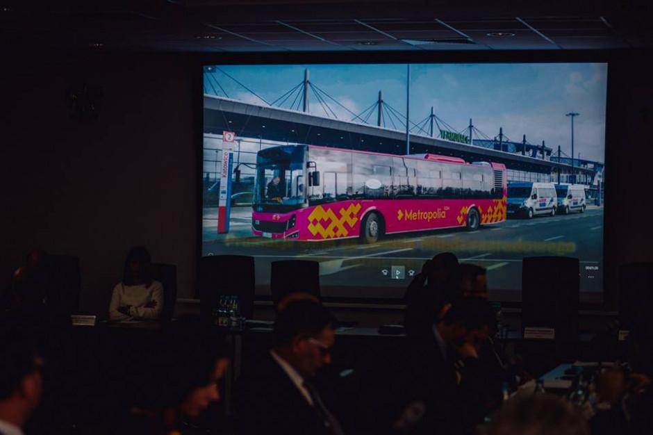 Czworo chętnych na stanowisko dyrektora Zarządu Transportu Metropolitalnego