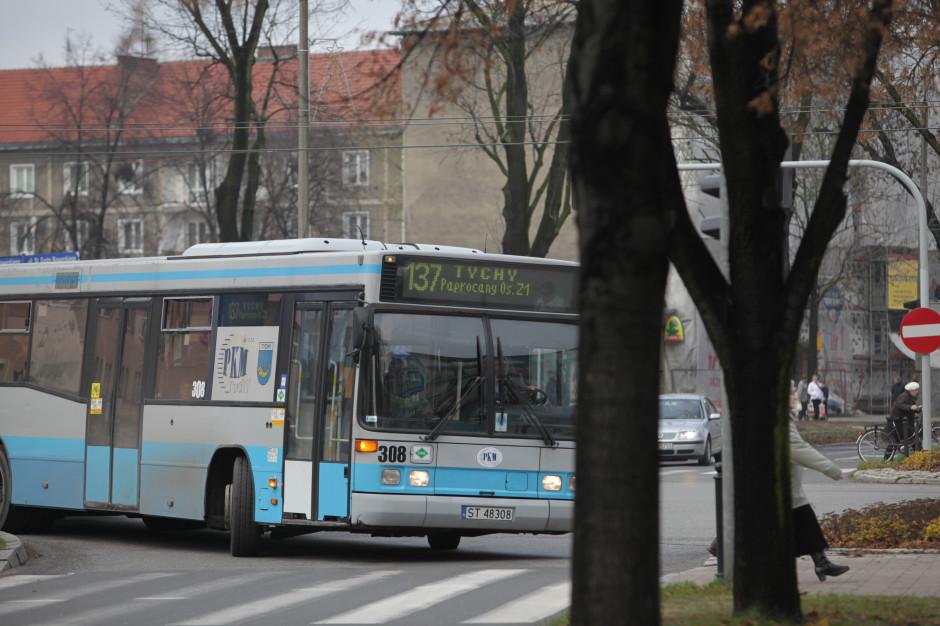 Śląska metropolia zaczyna organizować komunikację