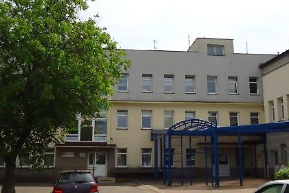 Nowy marszałek wymienia dyrektorów szpitali
