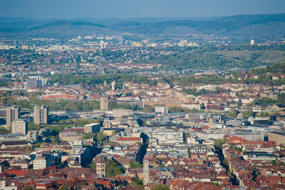 Pierwsze niemieckie miasto z zakazem wjazdu dla diesli