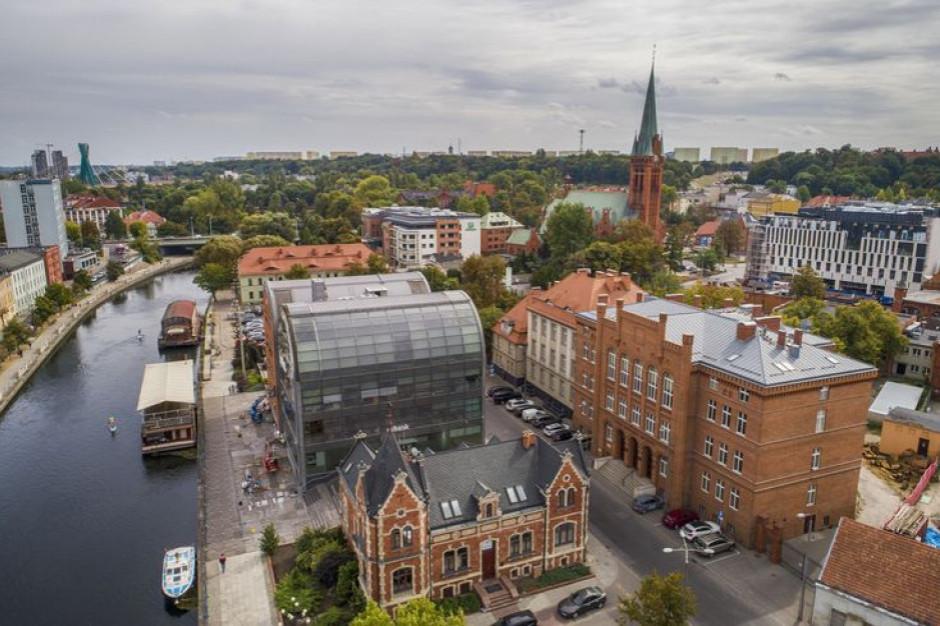 Bydgoszcz: Rok 2019 będzie Rokiem Wolności