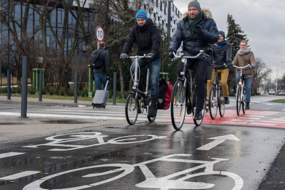 Kolejne inwestycje rowerowe we Wrocławiu