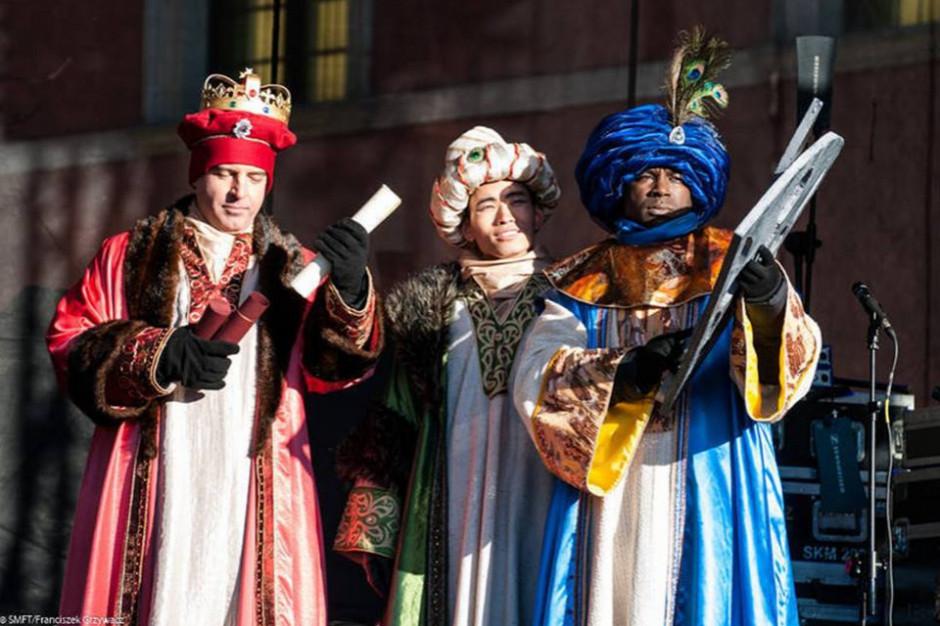 Orszak Trzech Króli przejdzie ulicami Kalisza