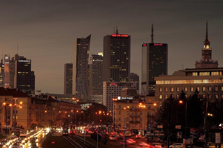 Oszacowano koszt budowy dużej obwodnicy Warszawy