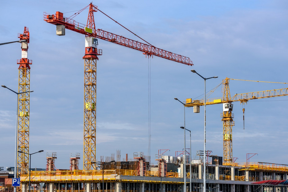 Jerzy Kwieciński: Polska jest największym placem budowy w Europie