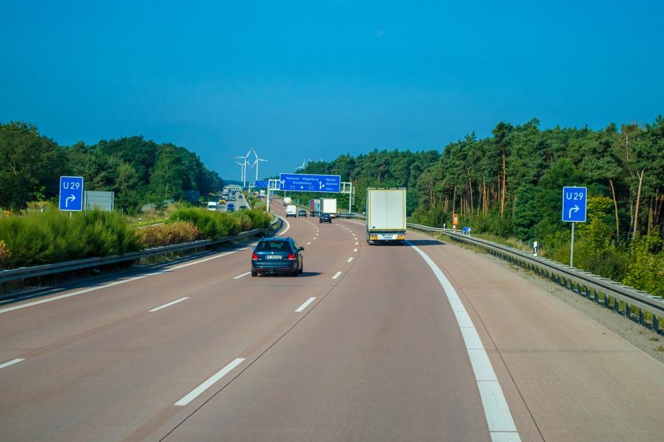 GDDKiA: do końca 2019 roku zostanie oddanych do użytku blisko 490 km nowych dróg