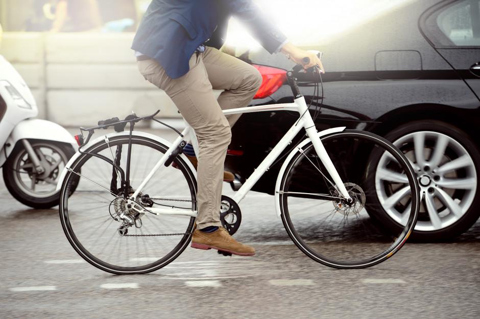 System rowerów miejskich to za mało? Mediolan chce płacić rowerzystom
