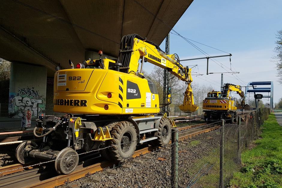 W marcu zostaną wznowione prace na linii kolejowej Lublin - Dęblin