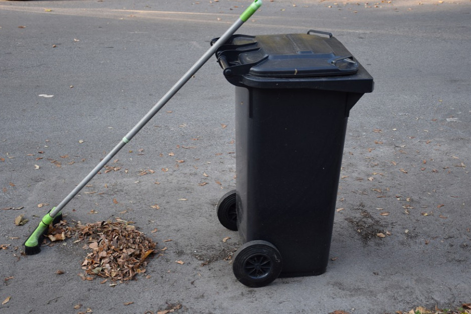 Podwyżka opłat za śmieci. 40 zł od osoby miesięcznie