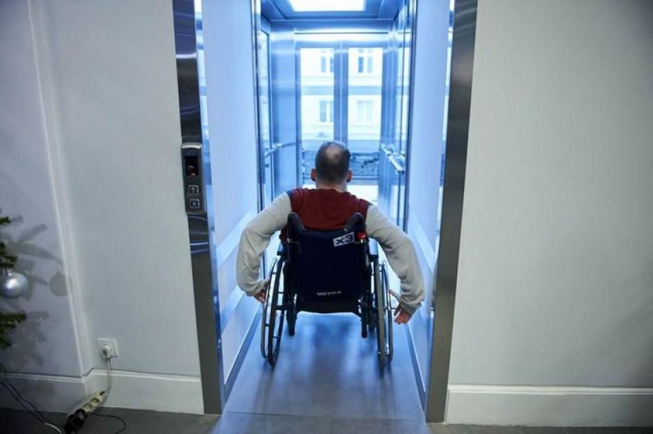 Łódź będzie pracować na rzecz poprawy dostępności dla niepełnosprawnych