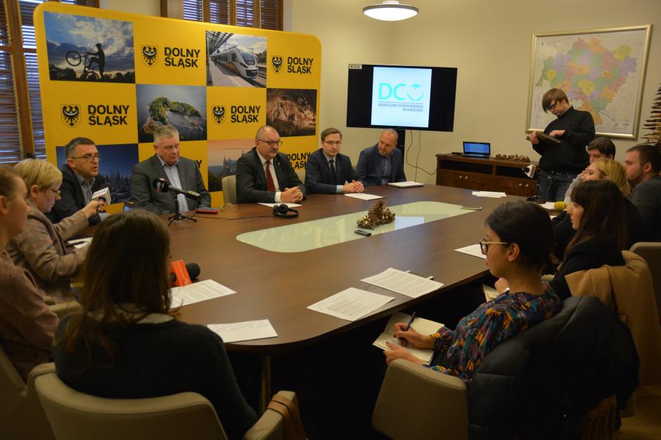 Dziewięć firm chce zbudować nowy szpital onkologiczny we Wrocławiu