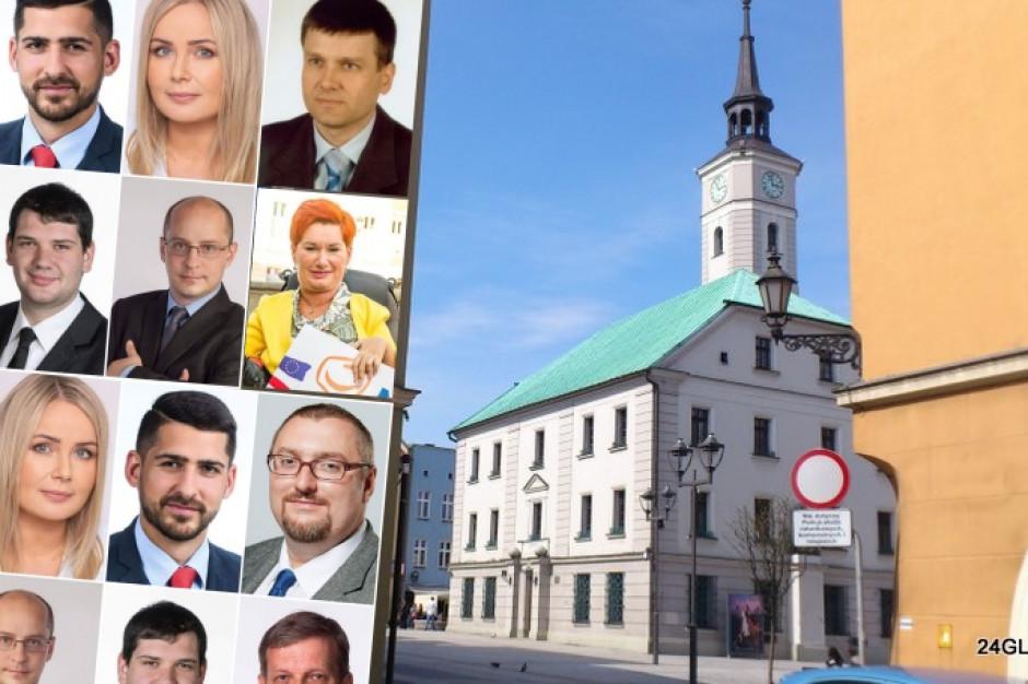 Gliwice: Budżet obywatelski na nowych zasadach. Prezydent wyręczył radnych?