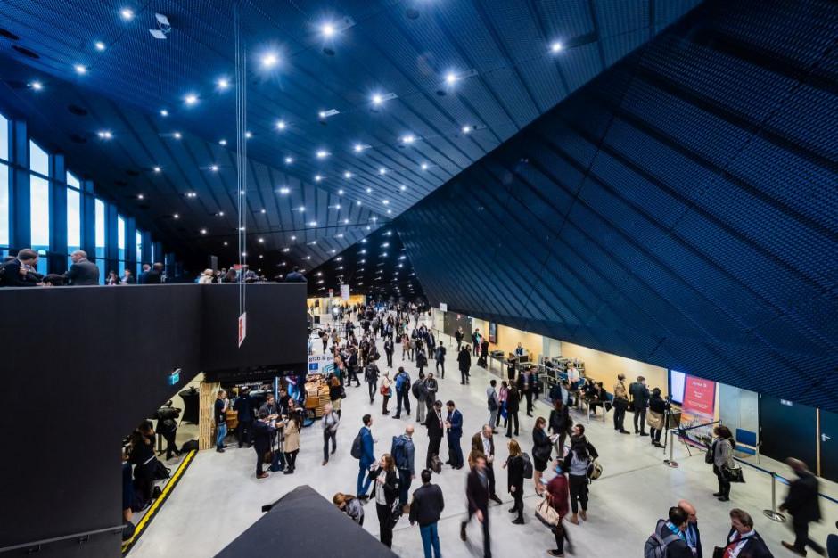 Spodek i MCK w Katowicach podsumowują szczyt klimatyczny COP24