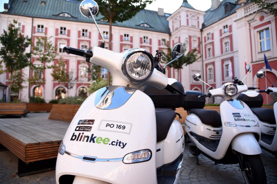 Warszawa liderem transport-sharingu. Kto na kolejnych miejscach?