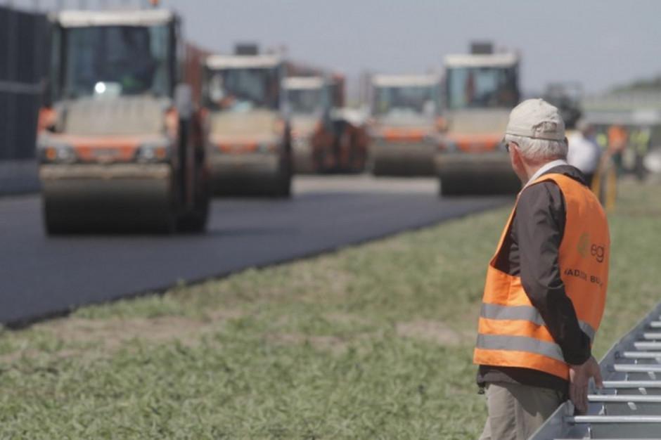 Rozbudowa autostradowej obwodnicy Poznania ruszy w marcu
