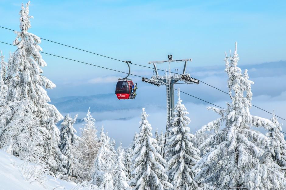 Trasa Kasprowy Wierch-Kocioł Gąsienicowski gotowa na przyjęcie narciarzy