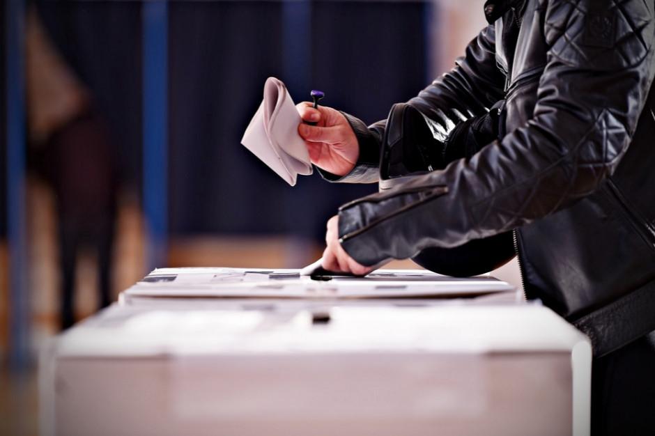 Co zrobić zdanymi osobowymi po kampanii wyborczej?