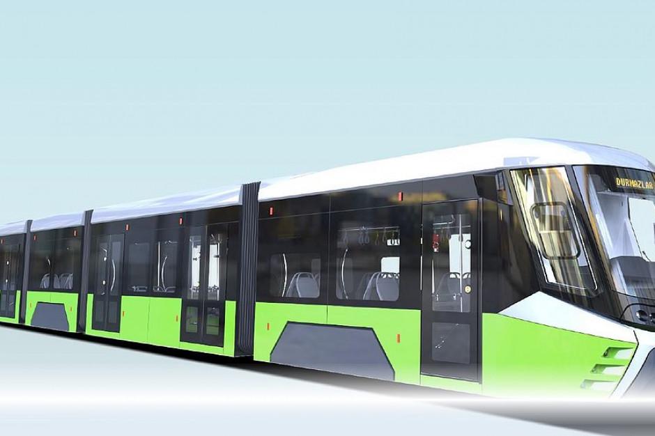 Olsztyn czeka na tramwaje. Przyjadą z Turcji
