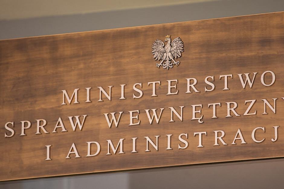 Projekt zmiany przepisów o ochronie przeciwpożarowej. MSWiA zareagowało po tragedii w escape roomie