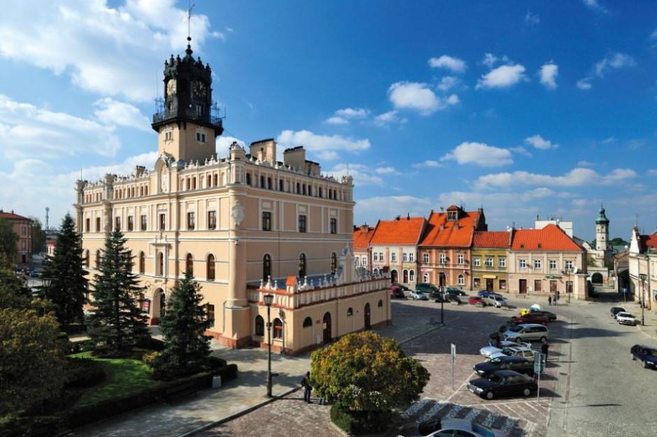 W Jarosławiu ruszają bezpłatne porady prawne dla mieszkańców