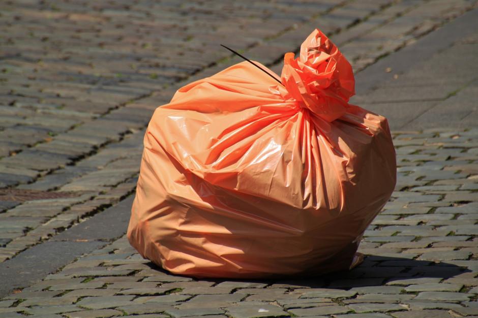 Wyrzucali śmieci do rzeki. Zostali zatrzymani