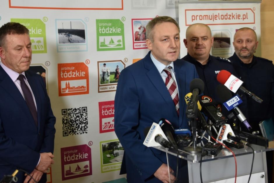 Będzie dokładniejszy monitoring składowisk odpadów w Łódzkiem