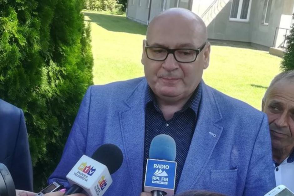 """PSL zgłosiło """"Pakt dla Zielonej Energii"""""""