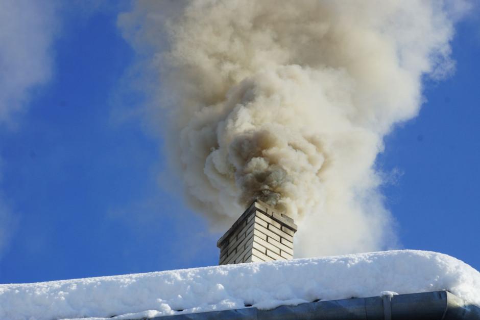 Smog: Bardzo zła jakość powietrza w województwach