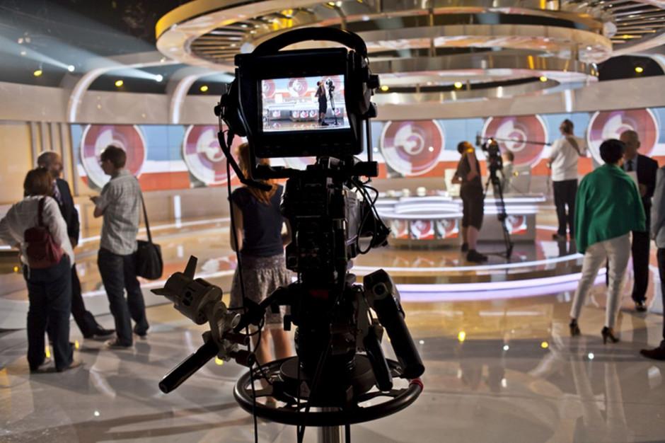 Prezydent nie rozmawia z TVP3. Medialny spór w Opolu