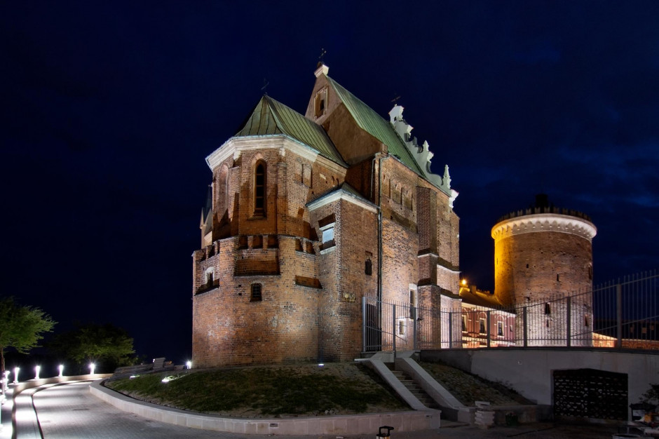 Muzeum Lubelskie będzie odremontowane. Za 33 mln zł