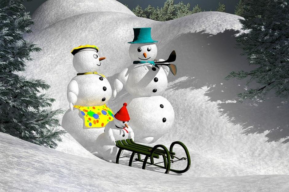 W tych regionach w sobotę rozpoczynają się ferie zimowe